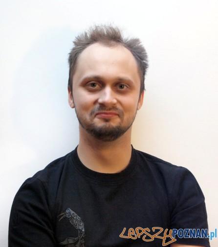 Wojtek Drewniak - Historia bez cenzury