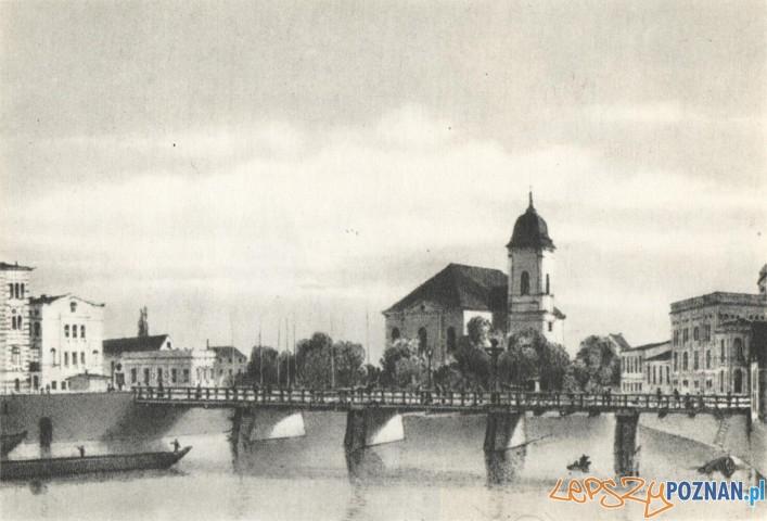 Most Chwaliszewski 1866-1876