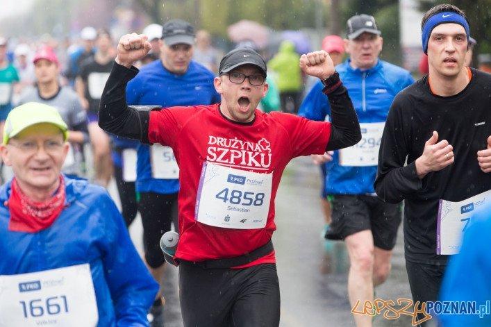 9. Poznań Półmaraton