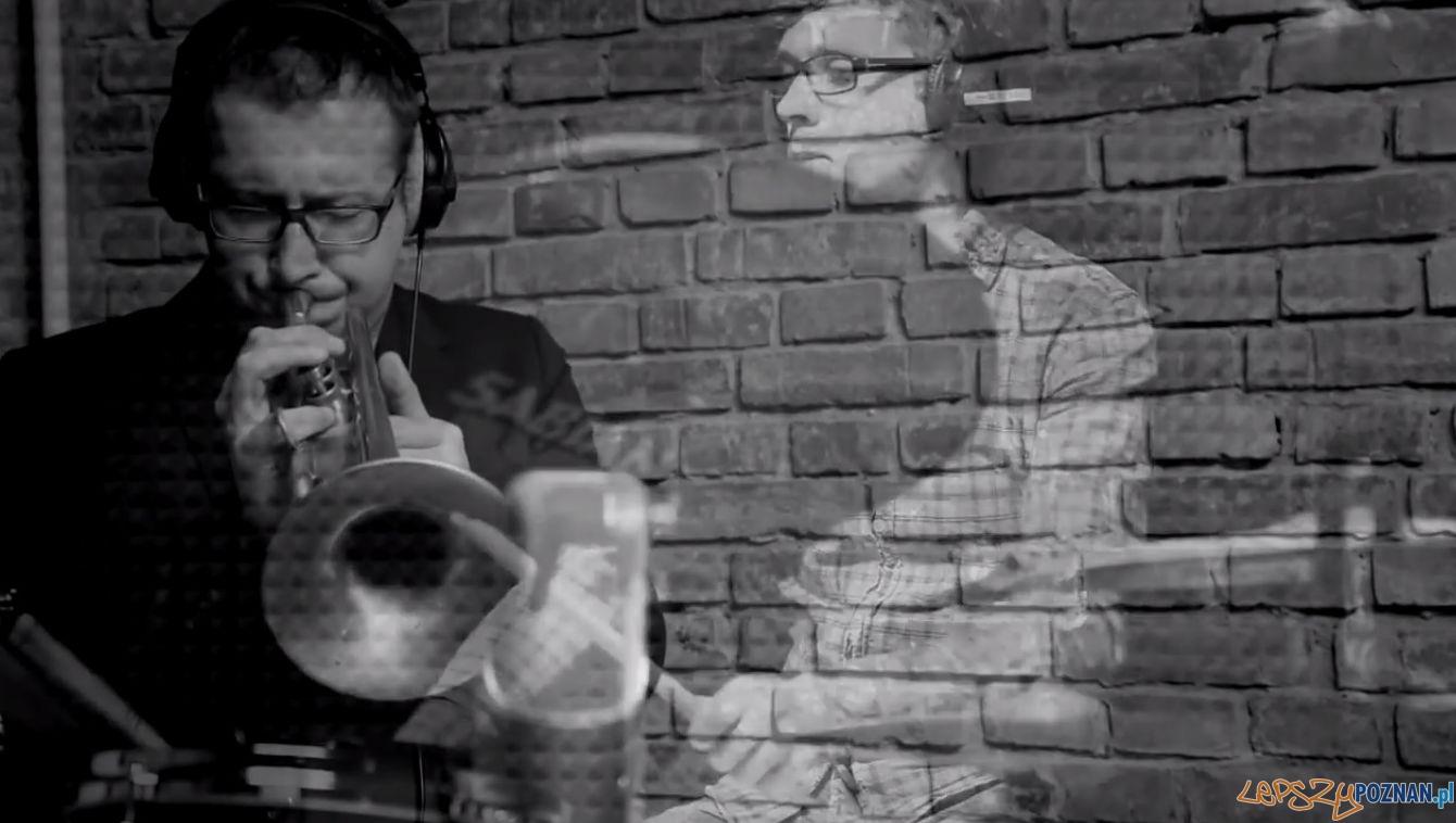 Maciej Fortuna Trio  Foto: Kadr z materiału wideo