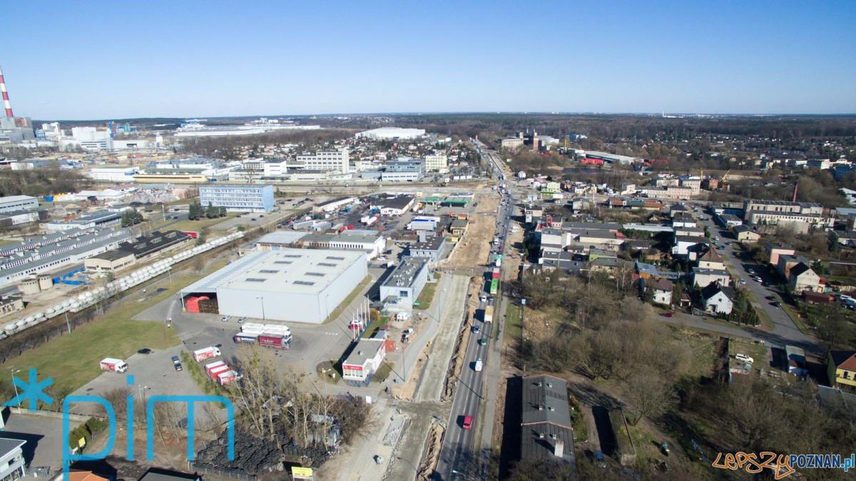 Bałtycka - Gdyńska - droga do spalarni  (4)