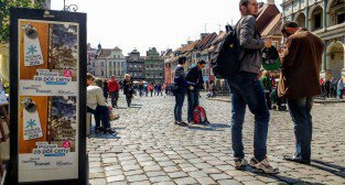 Poznań za pół ceny - atrakcje na Starym Rynku