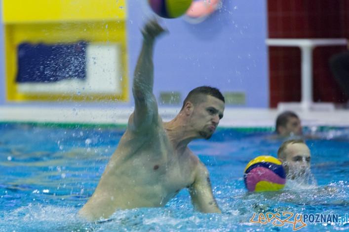 10 koljka Ekstraklasy. Walka o tytuł wicemistrza rundy 2015/2016