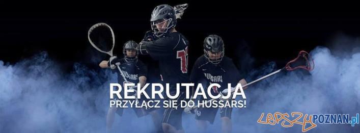 rekrutacja Poznań Hussars