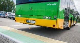 Konkurs na najlepszego kierowcę autobusu MPK (21.05.2016)