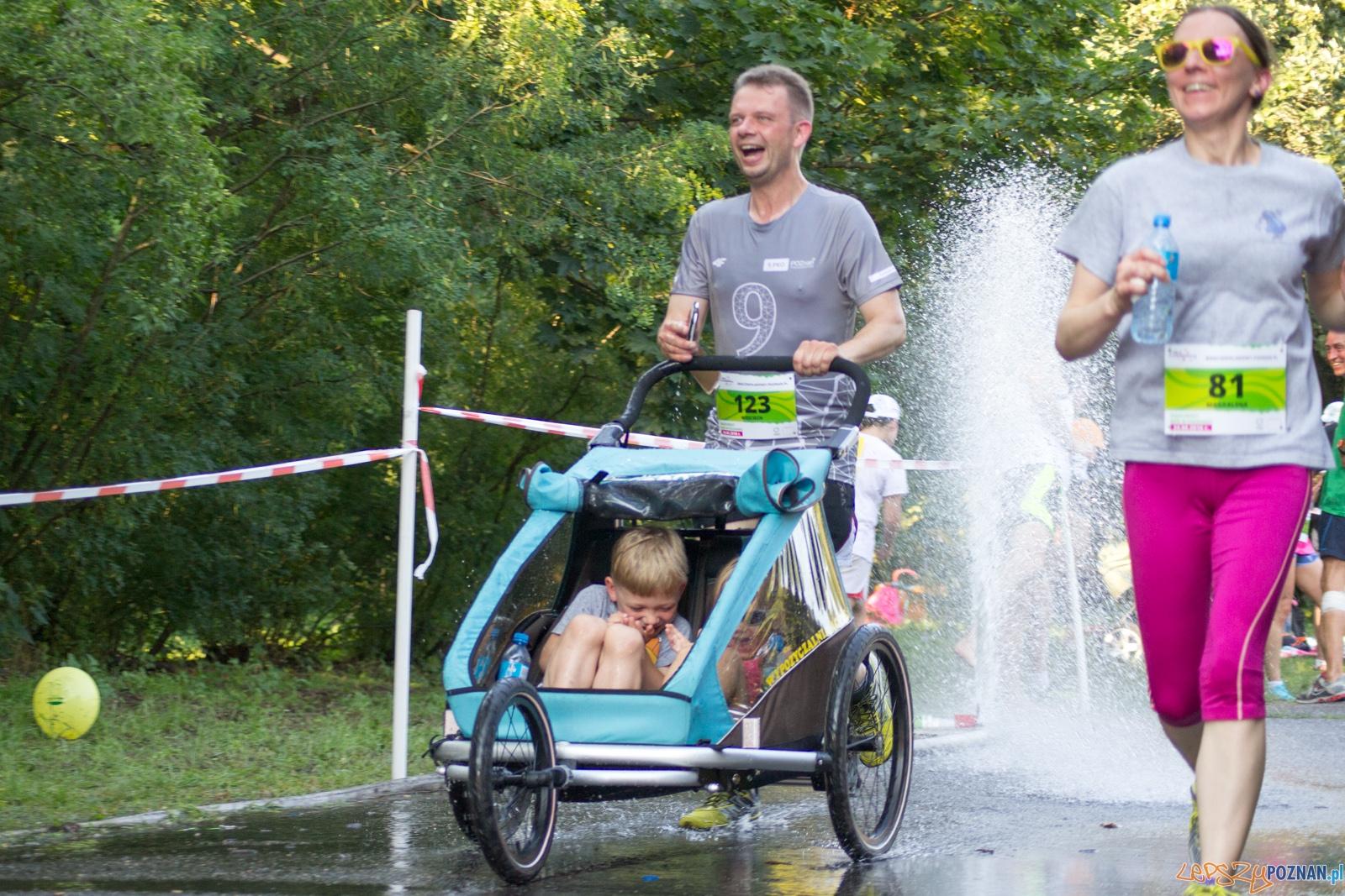 II Bieg Czekoladowy  Foto: Ewelina Jaśkowiak