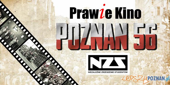 NZS zaprasza na Prawie Kino