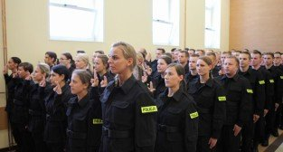 Wielkopolska Policja bardziej liczna