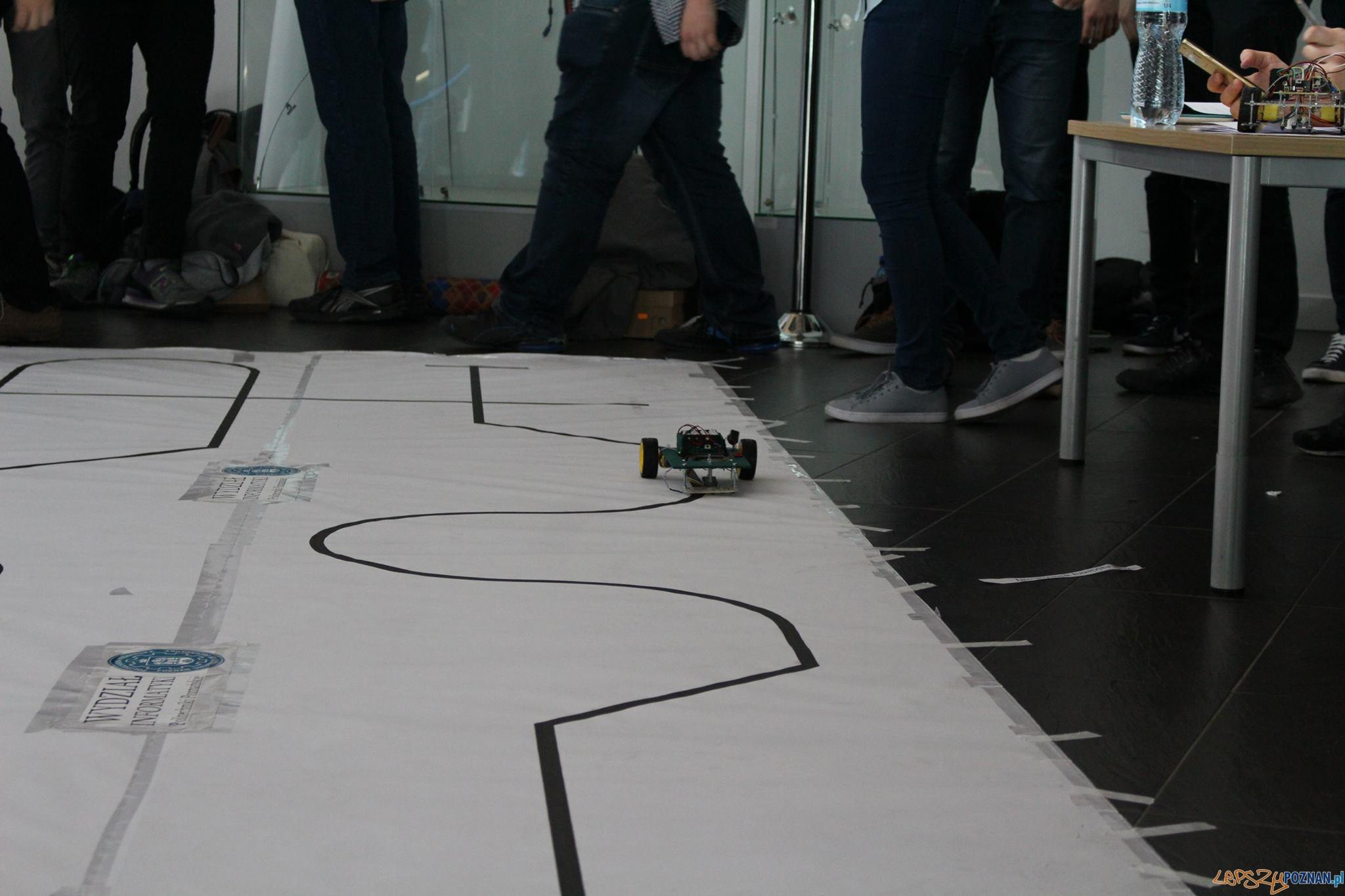 PUT Lab - makerspace na Politechnice (3)  Foto: Rada Kół Naukowych  Politechniki Poznańskiej