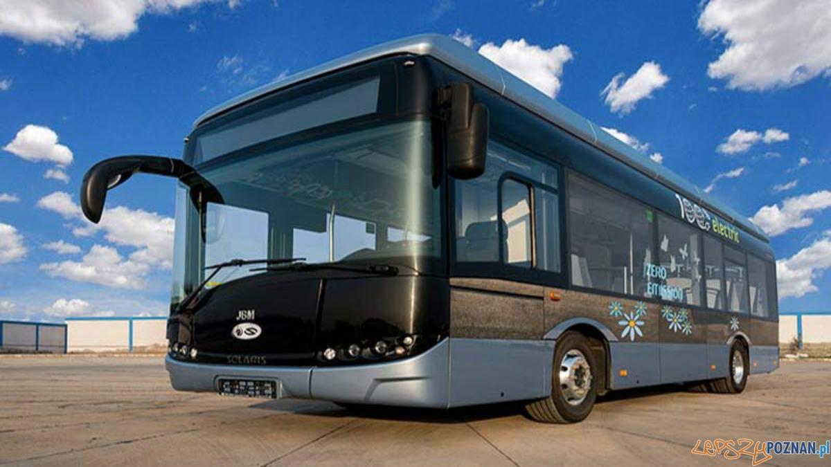 Ecolife  Foto: JBM Group / Solaris Bus&Coach