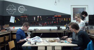 PUT Lab - makerspace na Politechnice (5)