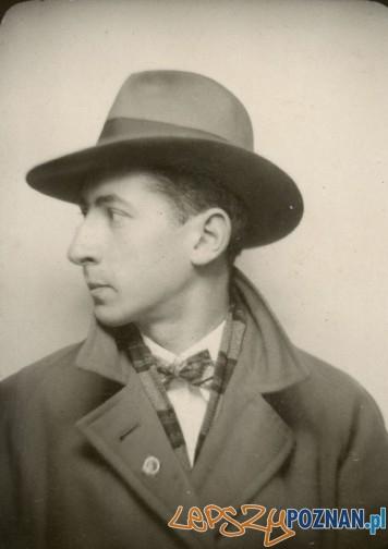 Kazimierz Flatau 1929 Z