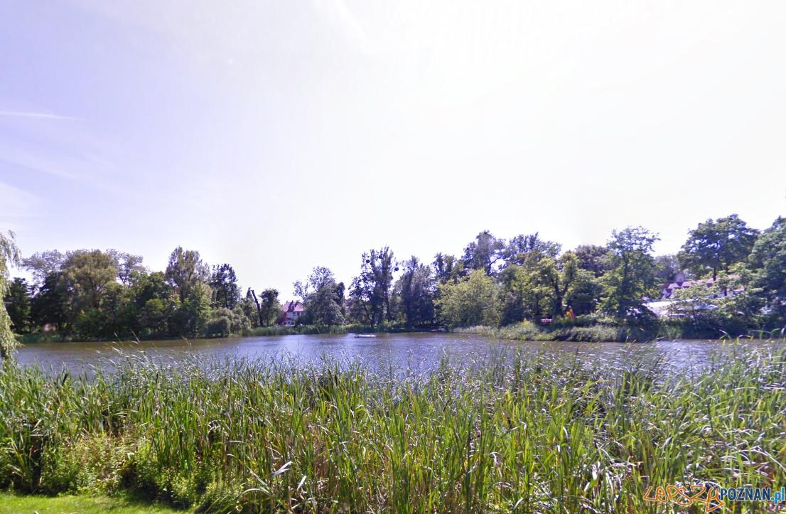 Park Sołacki  Foto: Google Street View