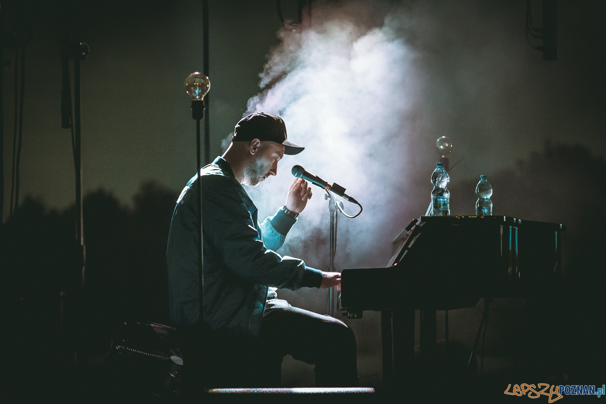 Maltańska Scena Muzyczna - Kortez  (19)  Foto: Joanna Wizmur / POSiR