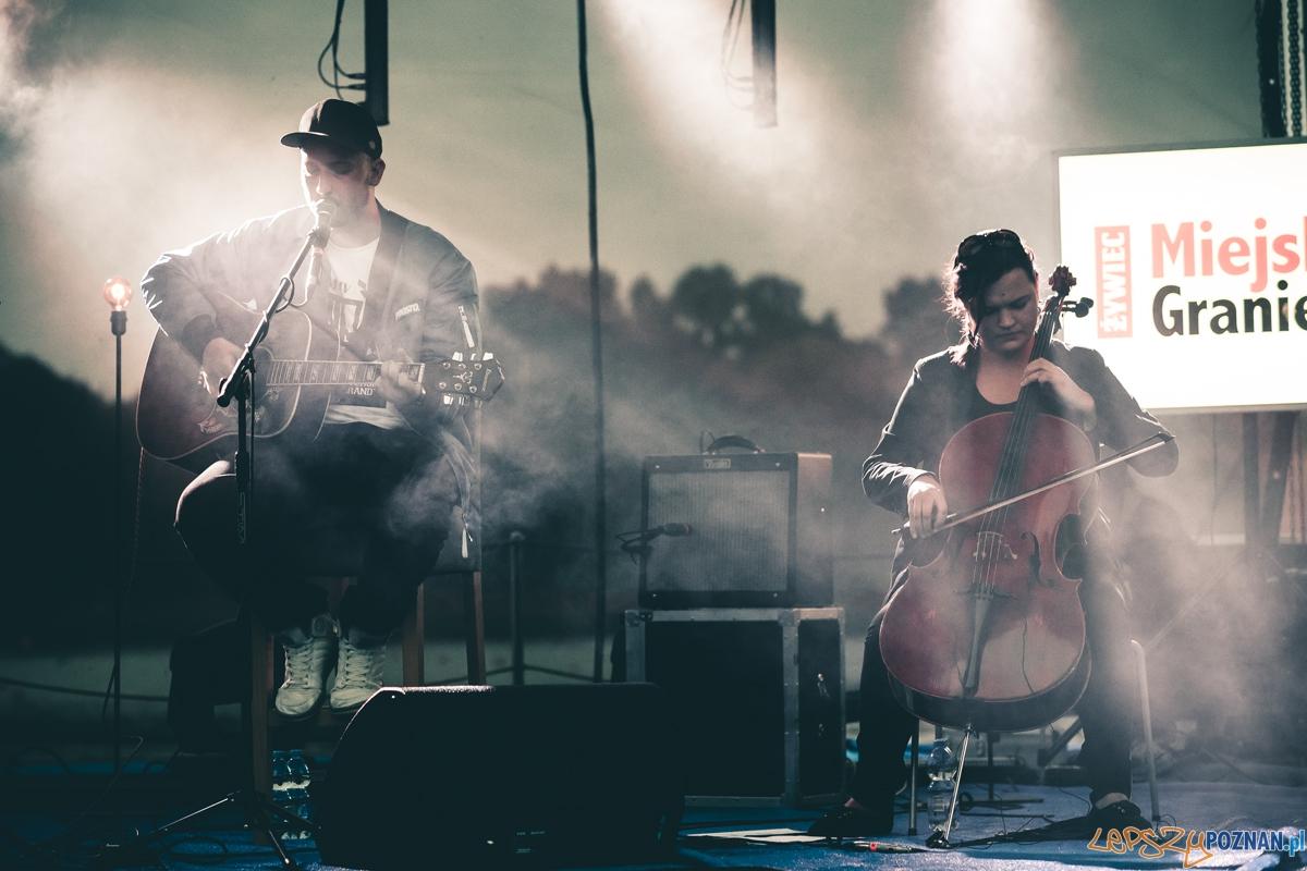 Maltańska Scena Muzyczna - Kortez  (11)  Foto: Joanna Wizmur / POSiR