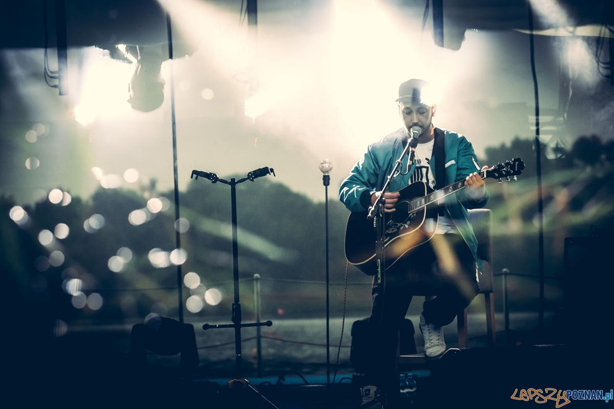 Maltańska Scena Muzyczna - Kortez  (9)  Foto: Joanna Wizmur / POSiR