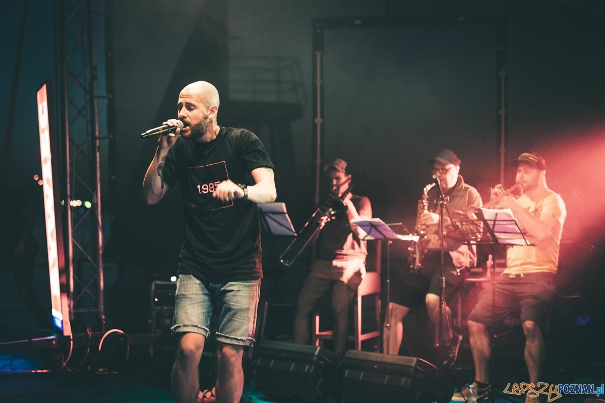 Rasmentalism - muzyczne pozegnanie lata nad Malta (27)  Foto:  Joanna Wizmur / POSiR