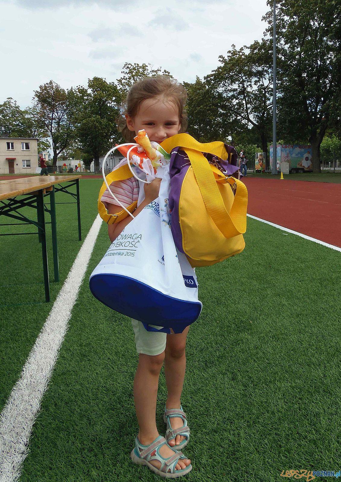 Olimpijska Gra Miejska  Foto: POSiR
