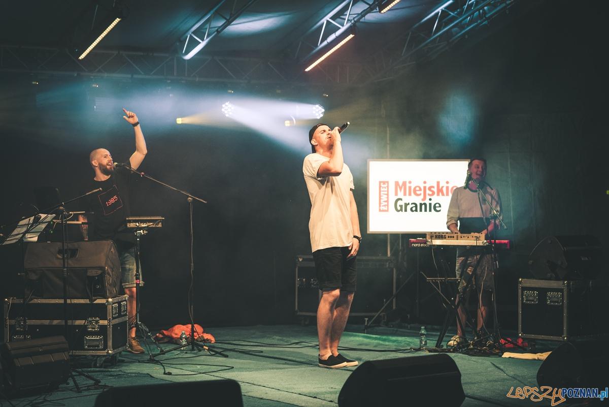 Rasmentalism - muzyczne pozegnanie lata nad Malta (19)  Foto:  Joanna Wizmur / POSiR