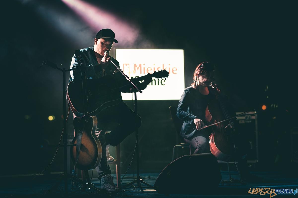 Maltańska Scena Muzyczna - Kortez  (23)  Foto: Joanna Wizmur / POSiR