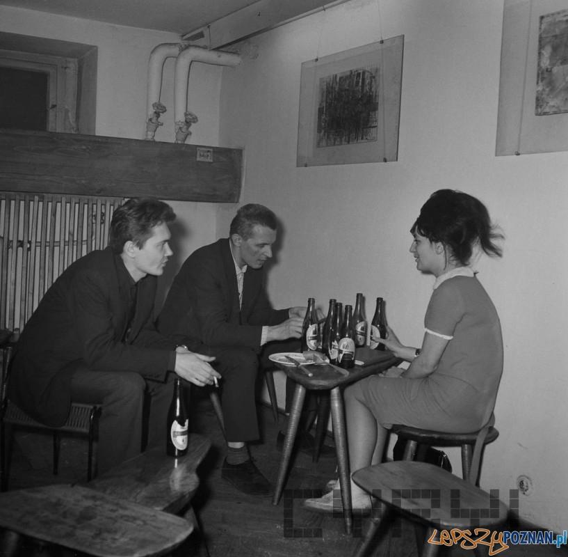 Spotkanie towarzyskie - Klub OdNowa 1965-68