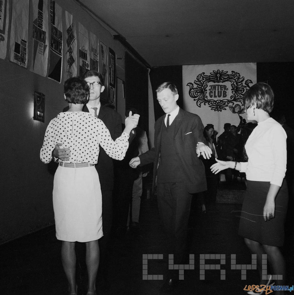 Wieczorek taneczny klub OdNowa - 1956 - 68