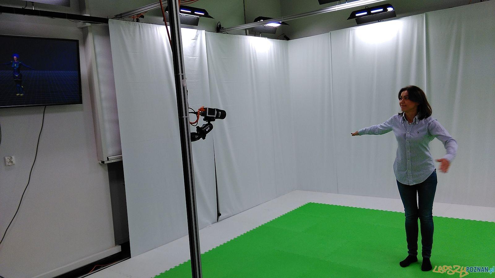 Nowe laboratoria na Uniwersytecie Ekonomicznym  Foto: TD