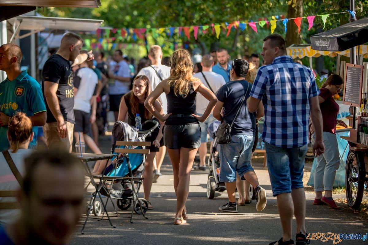 Wolny Targ na Cytadeli - ta ostatnia niedziela...  Foto: Wolny Targ