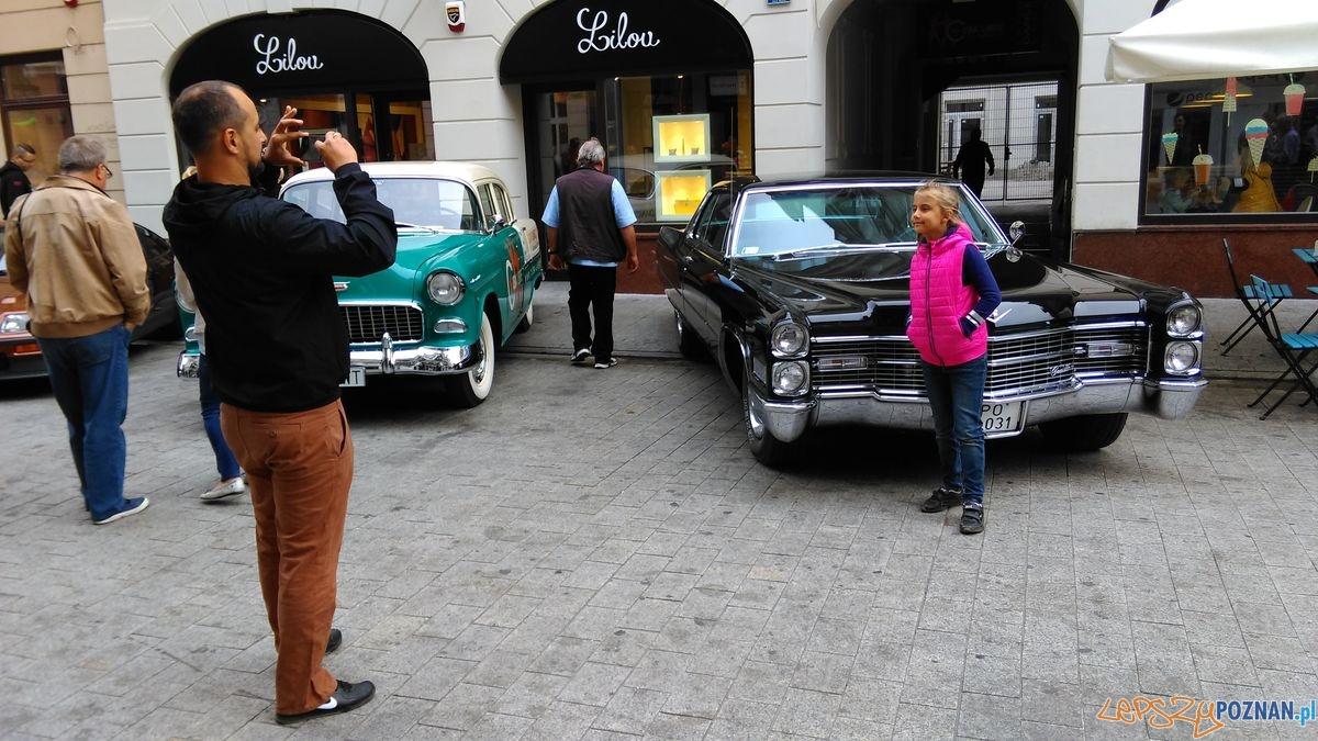 dni-starego-miasta-zabytkowe-samochody-na-wroclawskiej-fot-t-17  Foto: