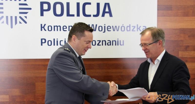 Będzie nowy komisariat w Buku