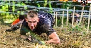 Men Expert Survival Race