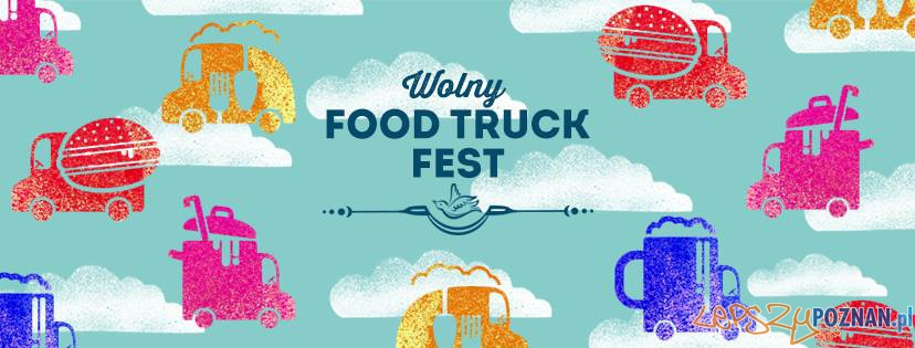 Wolny Food Truck Fest