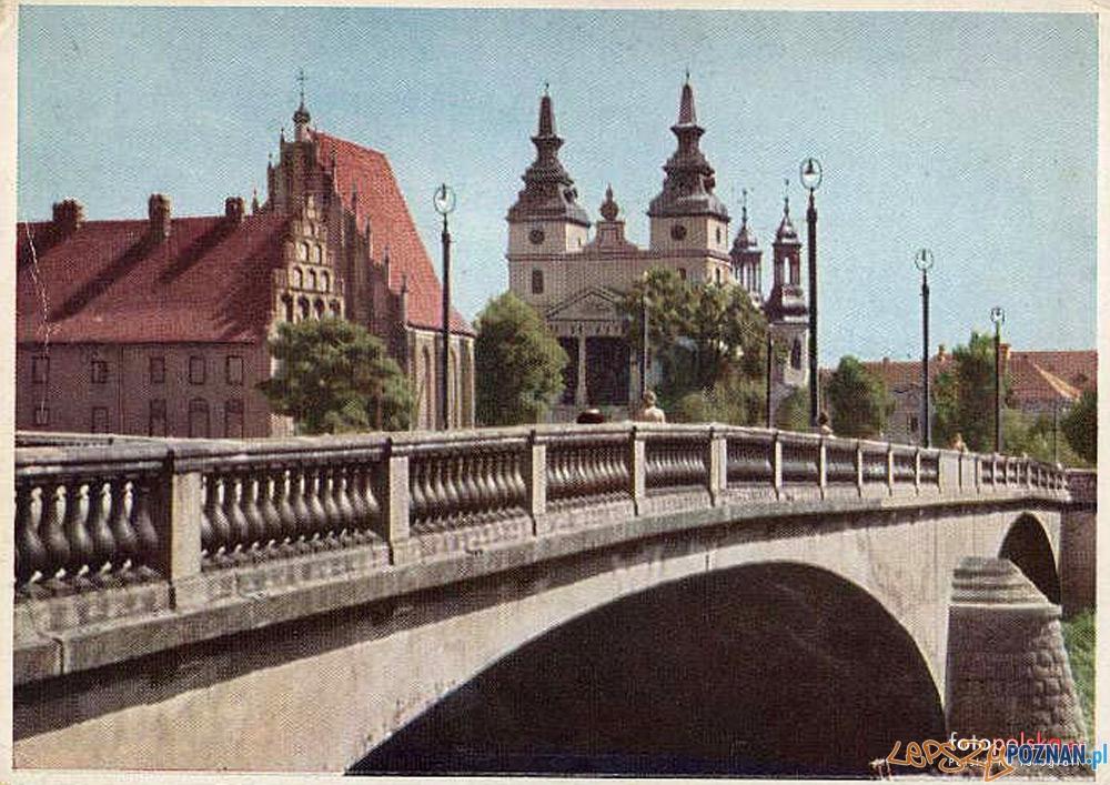 Most Boleslawa Chrobrego