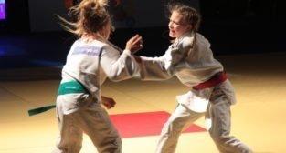 Międzynarodowy Puchar Polski Warsaw Judo Open