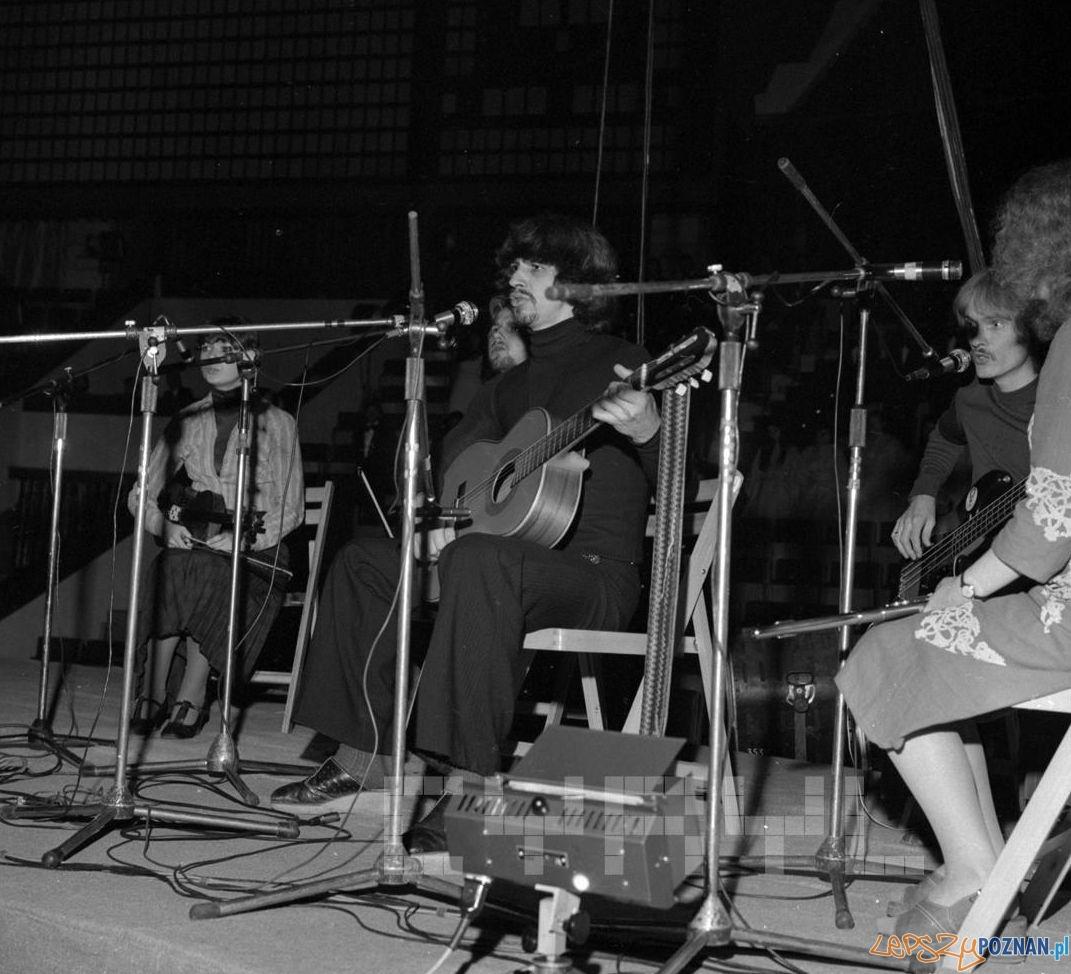 Dni Kultury Studenckiej w Hali Arena - 22.10.1978  Foto: Stanisław Wiktor / Cyryl