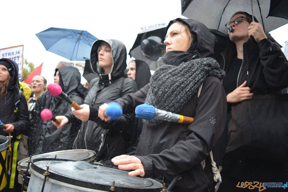 #czarnyprotest  Foto: Karolina Adamska Photography
