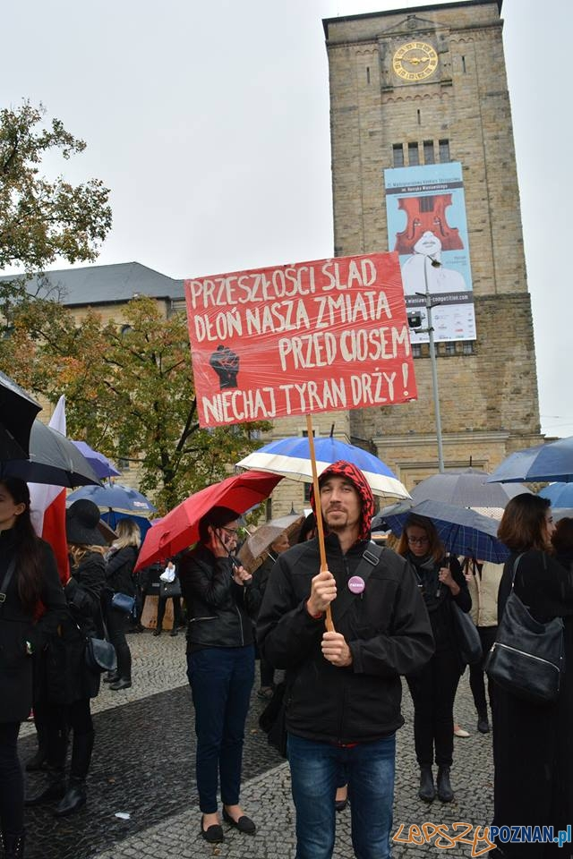 #czarnyprotest  Foto: