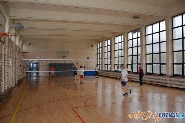 Sportowe inwestycje w szkołach  Foto: UMiG Szamotuły