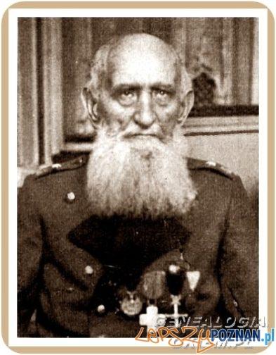 Aleksander Cielecki - ostatni weteran Powstania Styczniowego