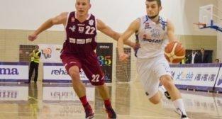 Biofarm Basket Poznań - Spójnia Stargard