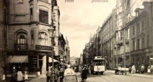 Wielka 1910 -1915