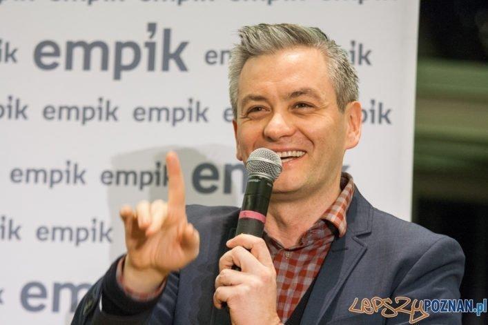 Robert Biedroń (12.11.2016) empik