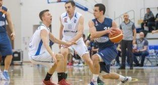 Biofarm Basket Poznań - GKS Gliwice