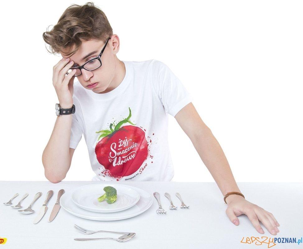 Dobre Maniery przy stole