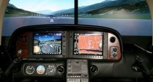 Symulator lotów