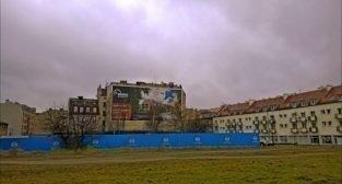 Tu ma powstać blok na Chwaliszewie