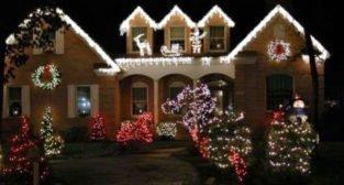 Konkurs na najpiękniejszą świąteczną dekorację