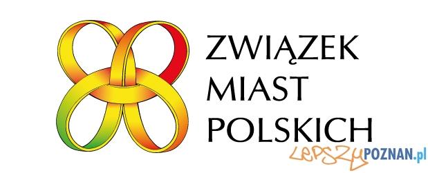 Związek Miast Polskich - logo