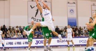 Biofarm Basket Poznań - Legia Warszawa