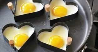 Nie róbcie sobie jaj! Okażcie serce!